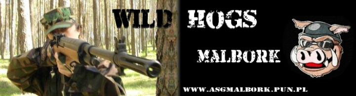 Wild Hogs Malbork